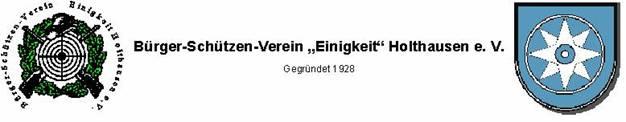"BSV ""Einigkeit"" Holthausen 1928 e.V."
